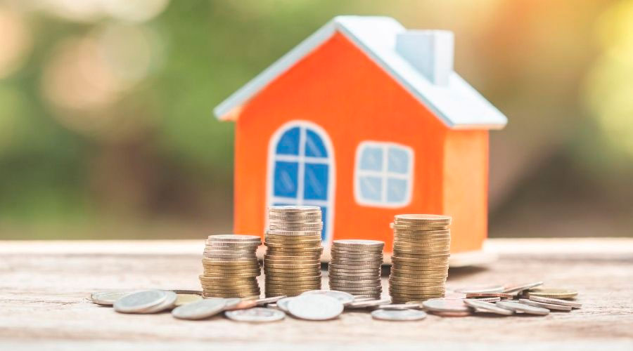 Concepto de hipoteca